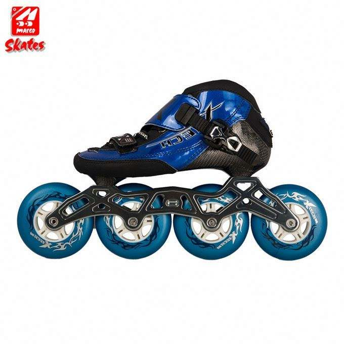 Freestyle Slalom Cheap Roller Skate Shoes Inline Suppliers Professional 4 Wheels Skates