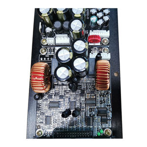 2 channels 400w digital active speaker amplifier module or bridged 1000w power amplifier module board amplifier module dsp