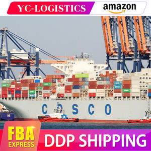 Professional Ocean Freight Forwarder To Korea Japan Shenzhen Sea Shipping Service Agent In China