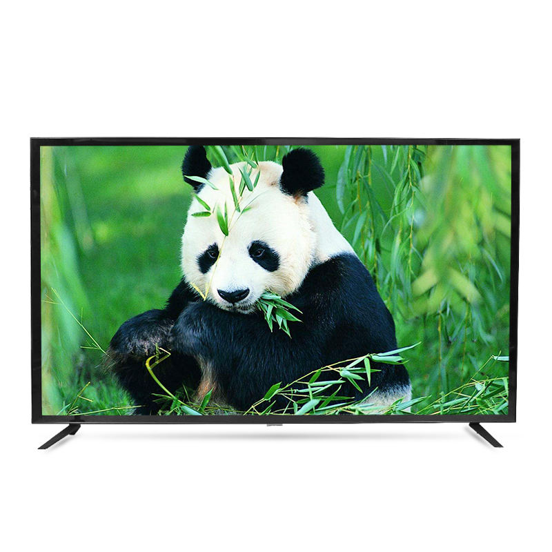 4k smart tv 75 86 100 inches smart 4k screen smart tv and led tv