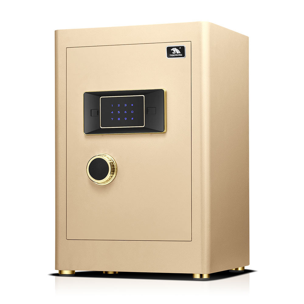 High security digital lock safe electric safe box for home office High-grade safe