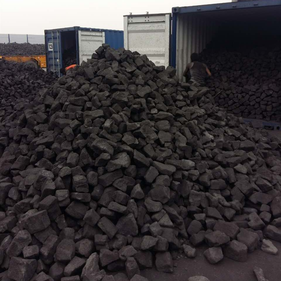 indonesia coking coal S0.7% Size10-30mm Metallurgical Coke As Fuel Coal
