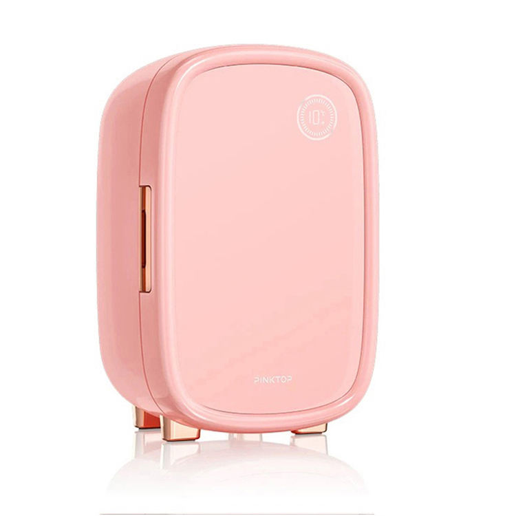 Best Quality Cosmetic Fridge Mini 12L Refrigerator for Skincare