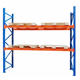 Adjustable Free Design High Quality Warehouse heavy duty racks