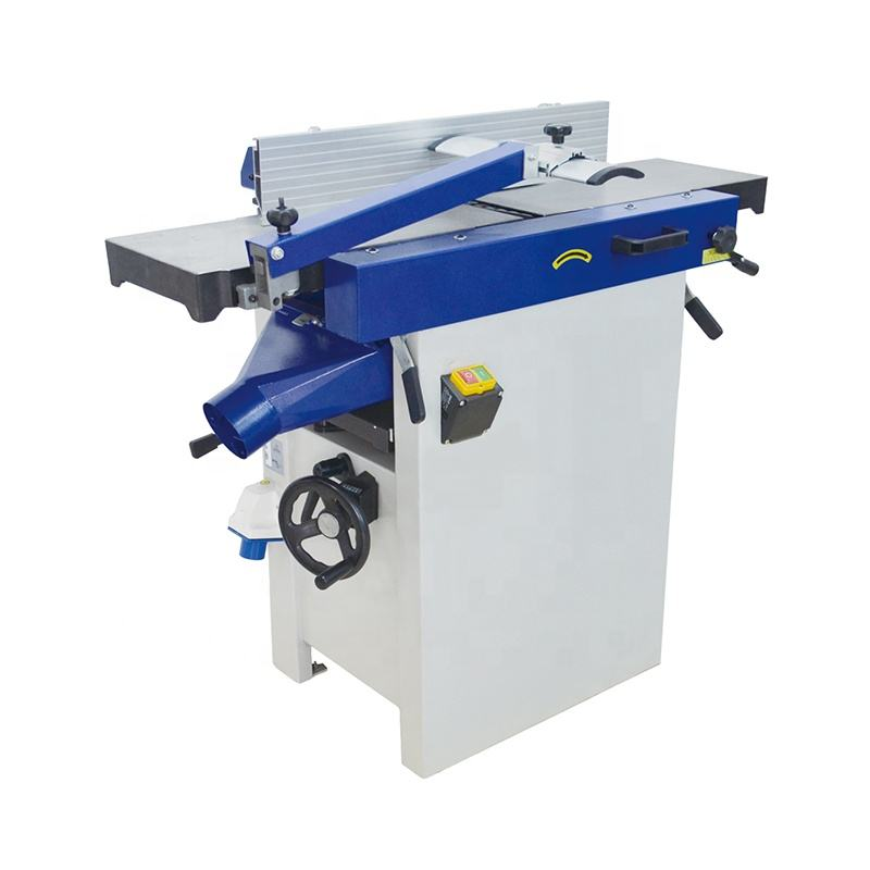 2019 Wood planer thicknesser PT260,wood working planing machine,jointer planer combination for home use diy on sale