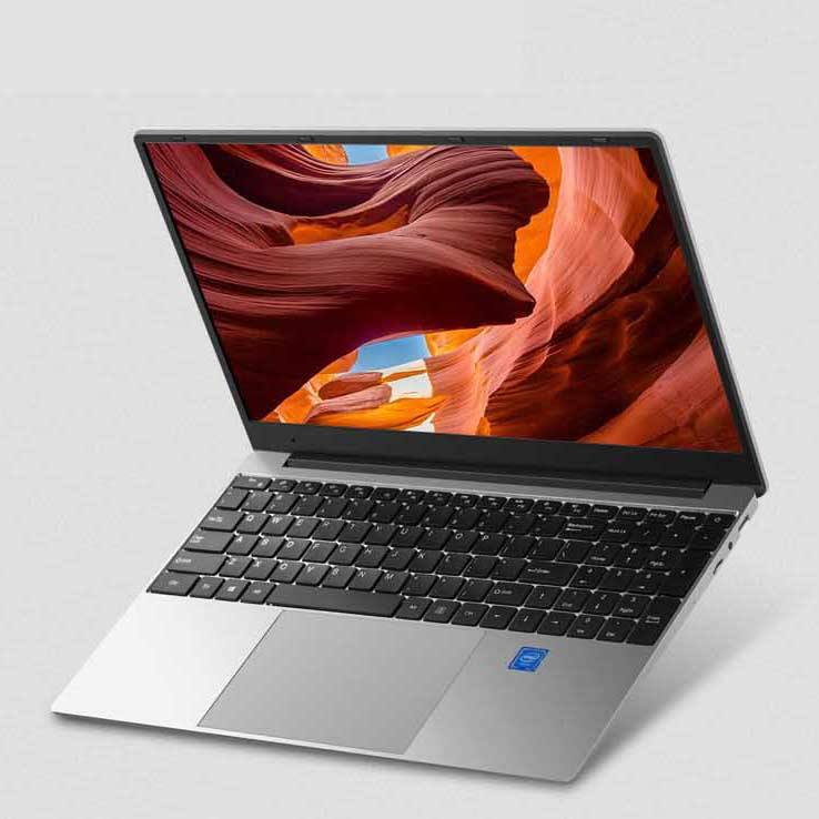 New Laptops Manufacturer 15.6 Inch Notebook 8GB + 512GB Win10 Intel i5 i7 Laptop Computer