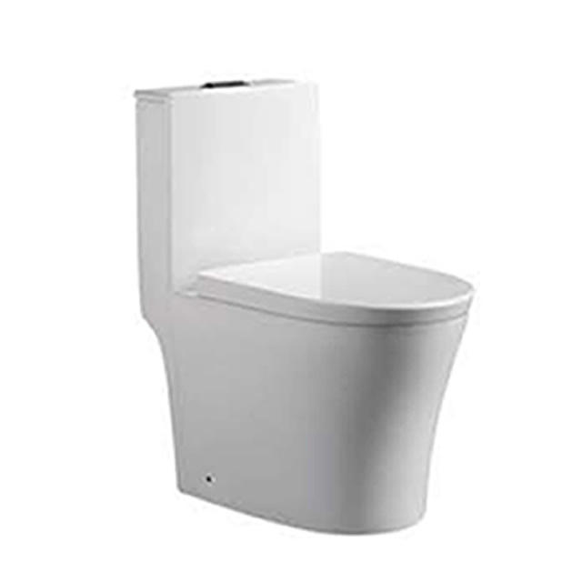 Upc/cupc WaterSense wc sanitair WC een stuk wc SH-151-OPT