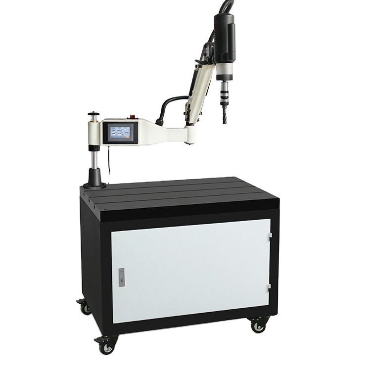 Industrial Electric CNC Servo Auto Tapping Machine