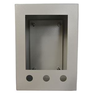 Hot Sale Outdoor Sheet Metal Fabrication Electrical Panel Board