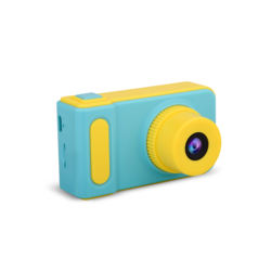 HD Resolution Children's Camera For Birthday Gift Toy With Shooting and Recording Funtion Kids Camera