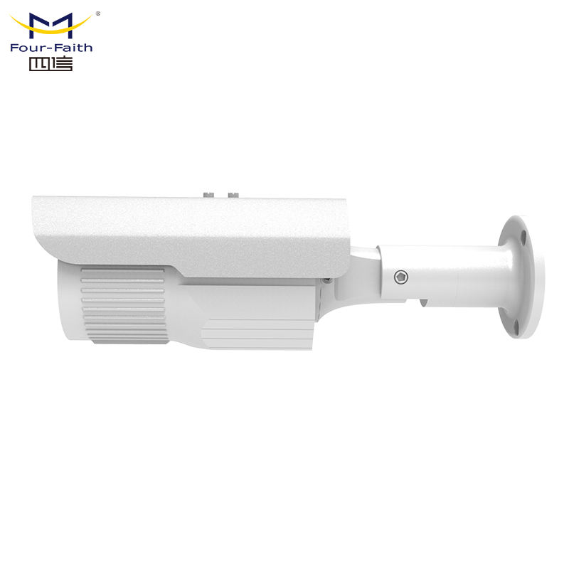 Outdoor [ Camera Bullet ] Ip Camera Four-Faith Outdoor Wireless HD Infrared Network POE Camera H.265 1080P 2MP SPro Bullet IP Camera