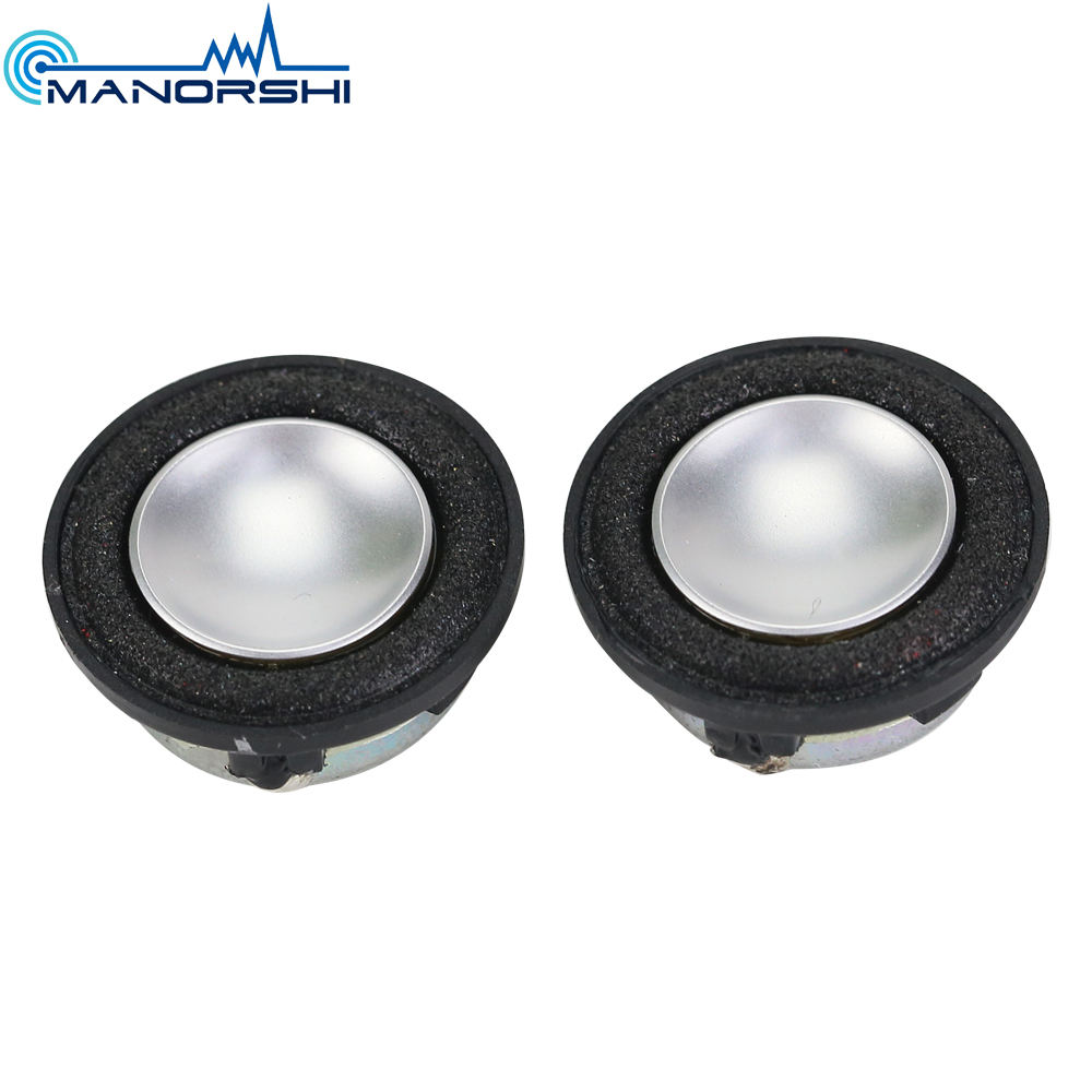 1 POLEGADAS 4Ohm 3W Mini Speaker 28mm