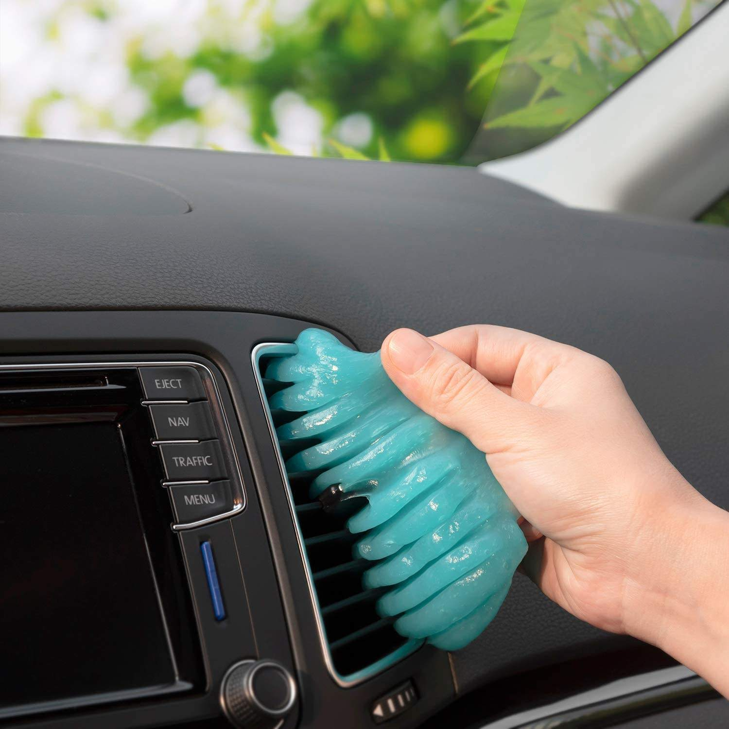 car interior cleaner auto detailling dust cleaning kit suppliers laptop keyboard cleaner putty