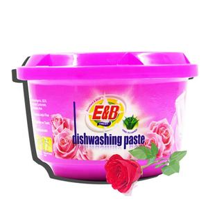 Stain remover dishwashing detergent paste laundry soap powder