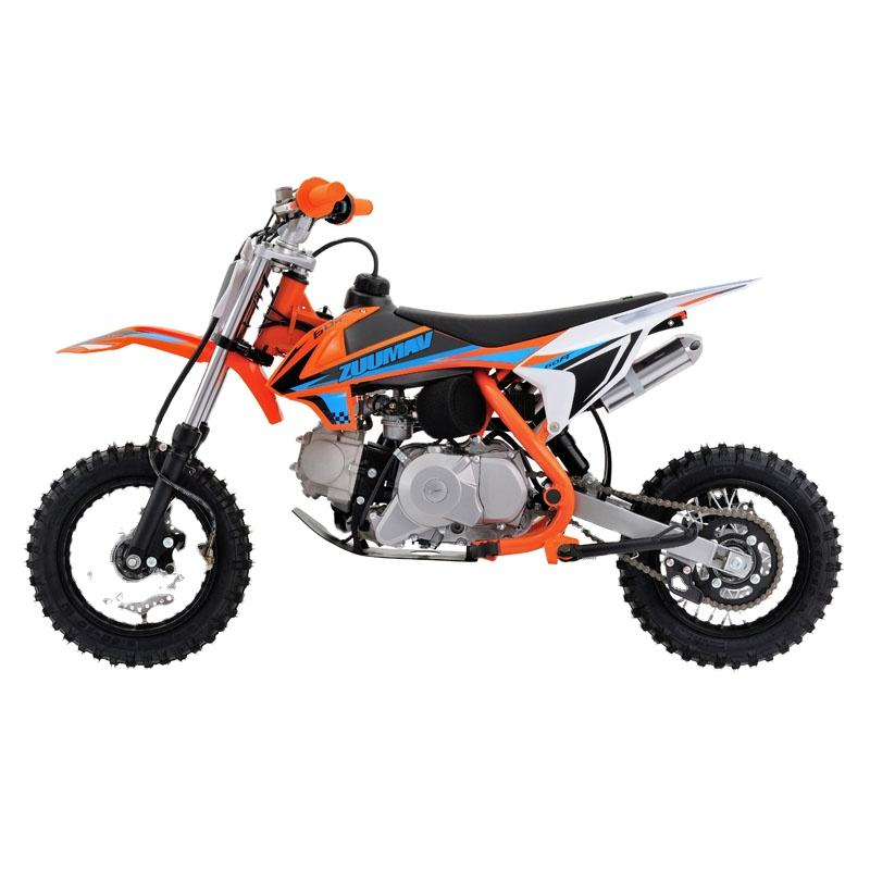 50cc/70cc/90ccの/110cc 4 Stroke Dirtbike Sport Motorcycles Power Pit Bike Off Roadポケットdirtbike