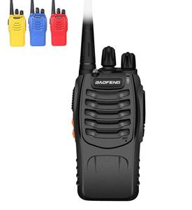 Baofeng Walkie Talkie BF-888s Portable 2 Way Radio