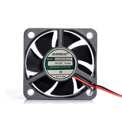 Customized updated dc fan RGD5020 dc cooling fan