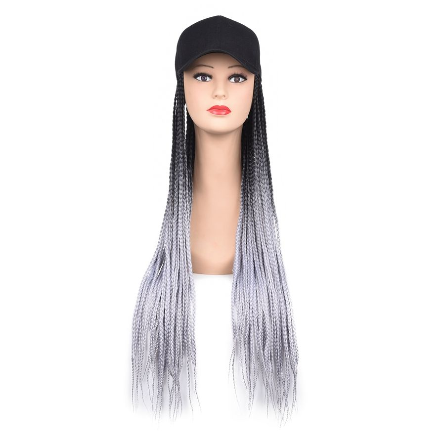 wholesale synthetic braided net adjustable ventilated mesh hair thin dome baseball headband caps for making wigs wig cap