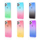 Wholesale In Stock For iphone 11 Two-color Gradient Ultra-thin Tpu Cell Phone Case