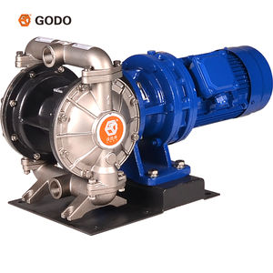 GODO DBY3-25A Factory Direct Cheap electric Water Pumps Centrifugal Water Pump