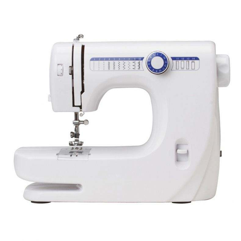Factory direct sales hand sewing machine portable mini sewing machine manufacturer