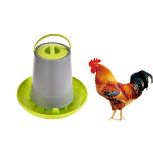 Chicken farm house poultry chicken food feeder