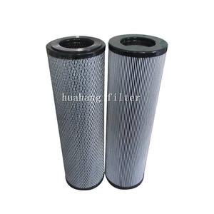Ersatz hydraulische filter element DBH6138 maschine öl filter