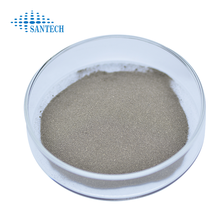 99.9%,99.99% Bismuth Metal Powder For Bismuth Ingot