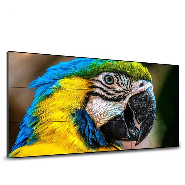<span class=keywords><strong>Samsung</strong></span> <span class=keywords><strong>LG</strong></span> 4K <span class=keywords><strong>tv</strong></span> 49/46 pollici 1.7/3.5 millimetri narrow bezel 3x3 lcd comercial video wall sala conferenze display