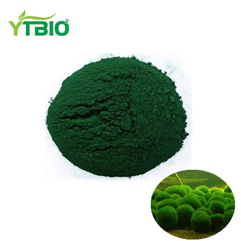 Chlorella Spirulina Of Health Care Product And Food Grade