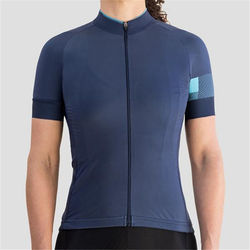 Womens cycling jersey short sleeve quick dry cycling wear set comfortable jerseys ciclismo