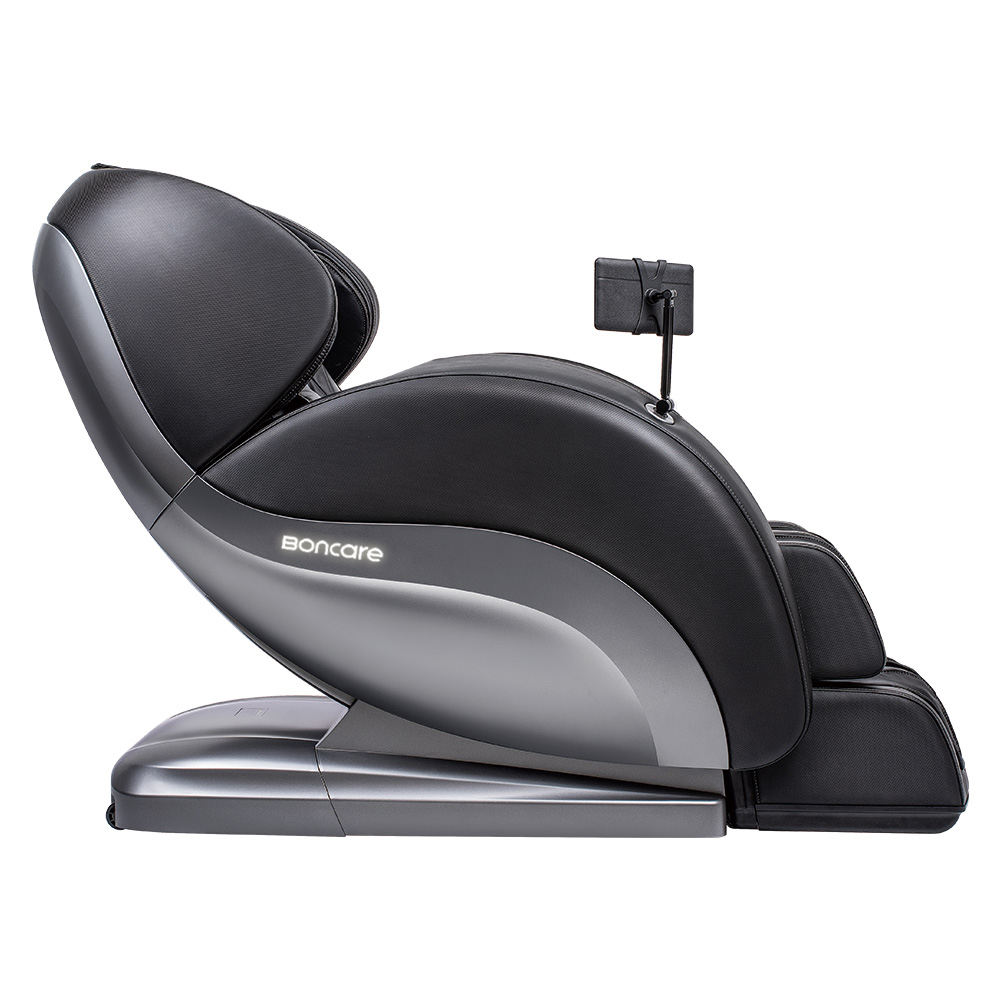 2020 new design 4d massage chair foot spa massage seat zero gravity massage chair