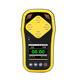 Portable handheld ozone gas concentration detector ozone analyzer meter ozone with full color LCD