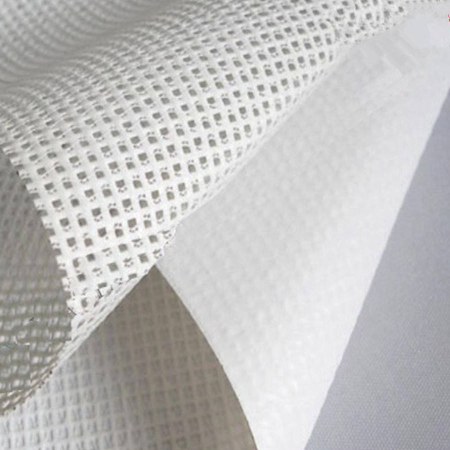 Hot sale Fashional flex PVC mesh banner vinyl material for ad