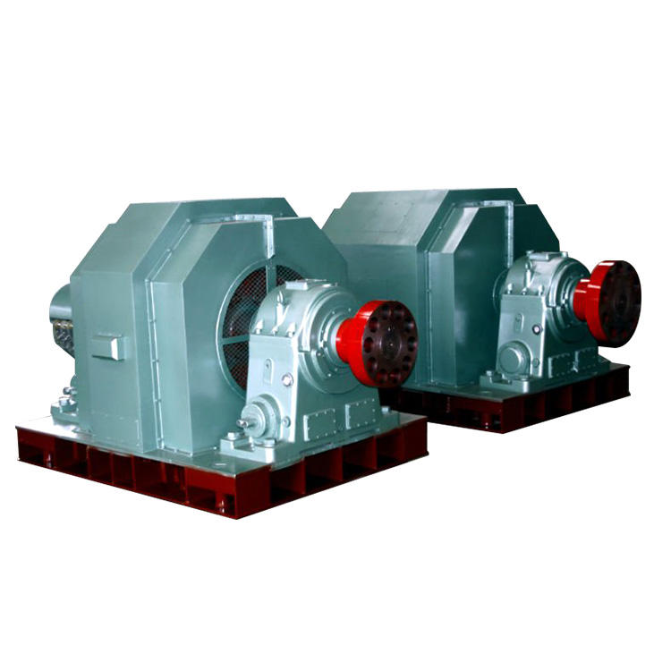 1mw power plant vertical free energy turbine low rpm generator