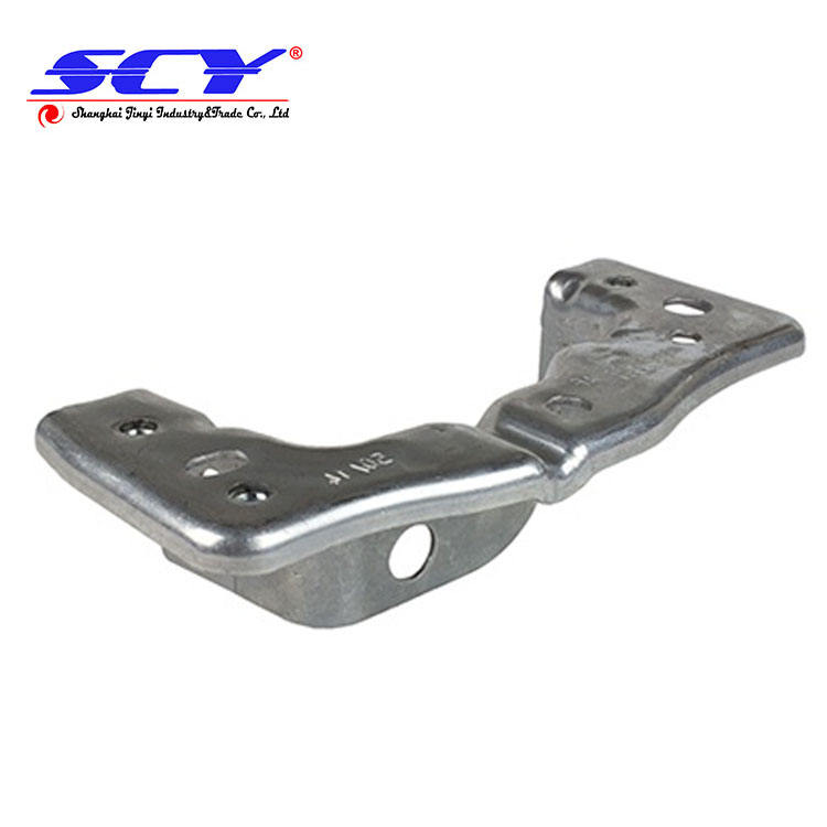 REAR BUMPER CENTER BRACKET SUPPORT Suitable for FORD FUSION 2014-2020 LINCOLN MKZ 2014-2020 6G9Z17C897A 6G9Z-17C897-A