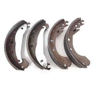 1x OE Quality Brand New Brake Shoe-shu633-12 mesi di garanzia!