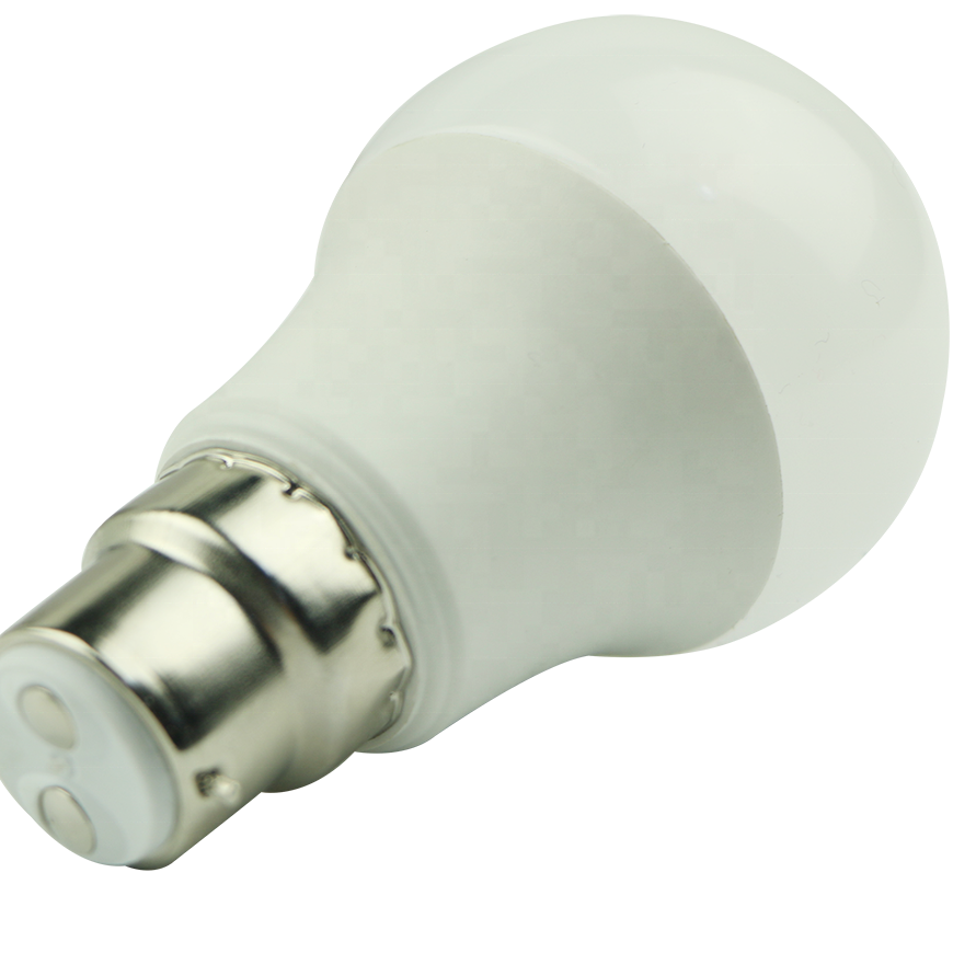 wholesale goods in stock led lights A55 5W B22 led bulb