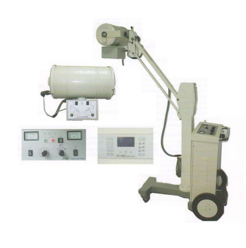 Factory supply popular mobile X-ray machine/bedside surgical room radiology equipment