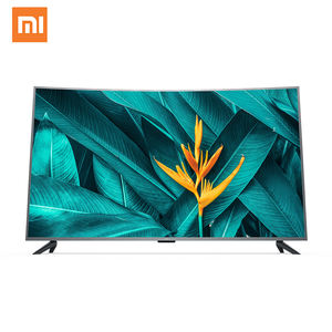 Originale Xiaomi 4s 55 pollici Curvo Smart TV 2GB di RAM 8GB 4K Mi Digitale Grande Schermo LCD HD Smart TV televisione 4k smart tv