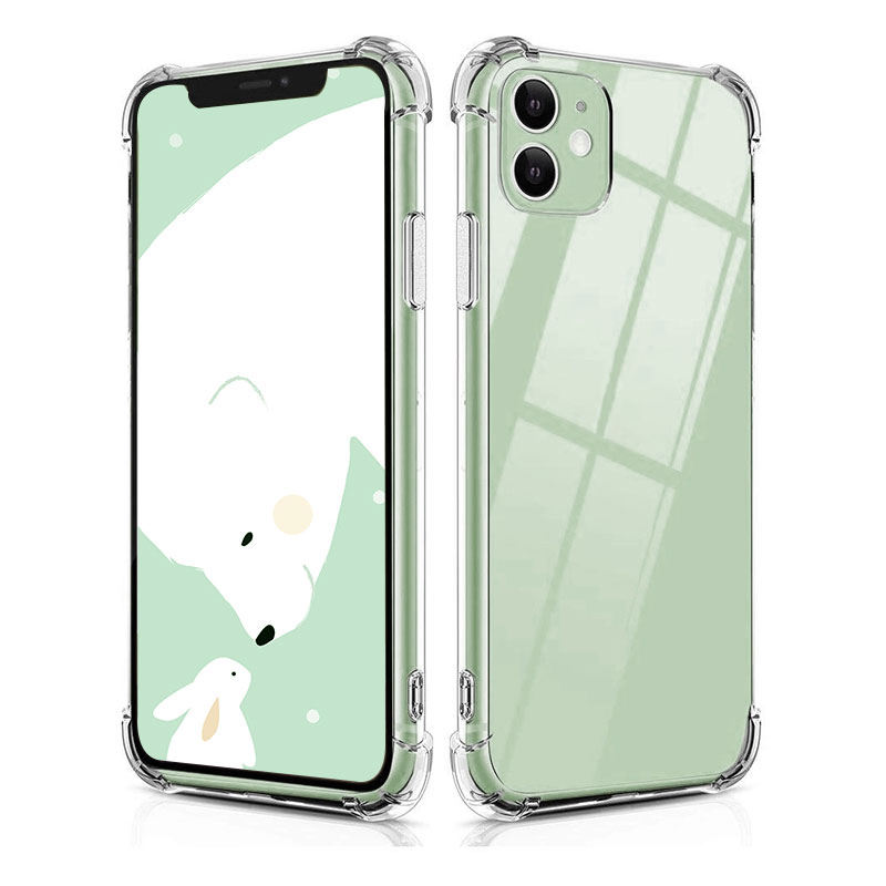 Design Cell Phone Case For Iphone 2020 New Product Wholesale For Apple Iphone 11/X/678/11 Max For Xiaomi Silicone Phone Case