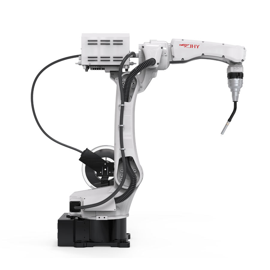 High Quality Industrial 6 Axis CNC <span class=keywords><strong>Mobile</strong></span> Manipulator Robot Arm For Welding