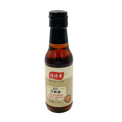 High Quality Chinese Seasoning and Cooking Popular Blended Sesame Oil 150ml