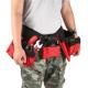 Professional Tool Belt Organizer Work Waist Belt Heavy Duty Adjustable Tool Belt