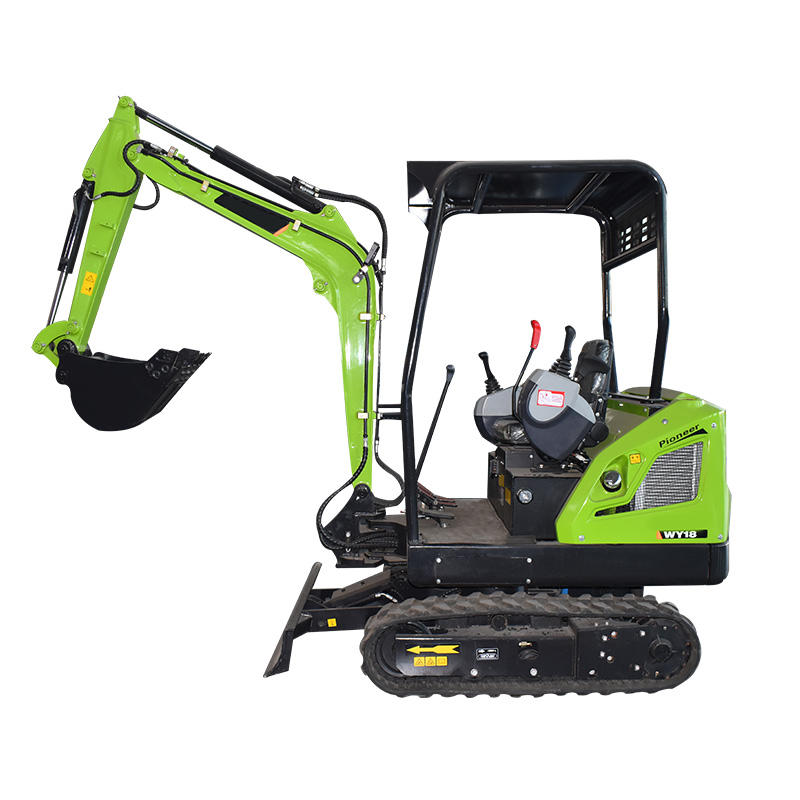 china mini excavator with good reputation from customers cheap crawler excavator