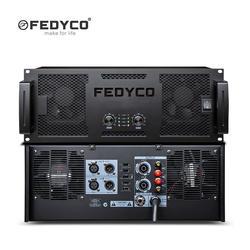 S20000XL fedyco high quality konzert power amplifier