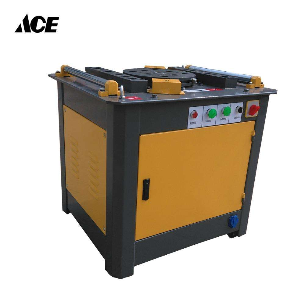 Automatic steel bar bender factory manufacturer