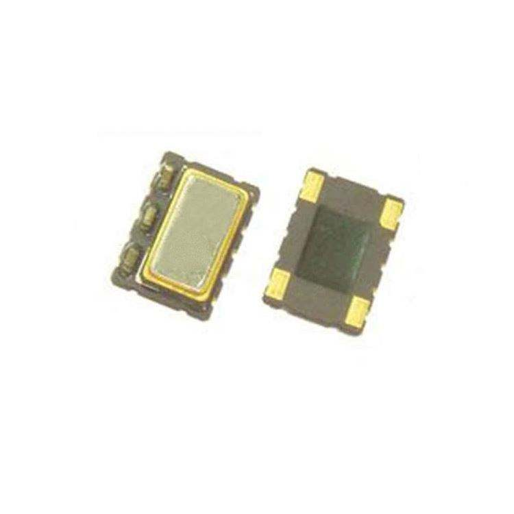OSC XO 4.000MHZ HCMOS TTL SMD 5 pieces