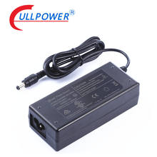 UL1310 UL CE KC 12v 5a 12 volt 5 amp 24v 2.5a 60w 29v 2a 65W AC DC Switching Desktop Power Supply Adapter