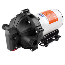 SEAFLO DC 12V 24V 11.5LPM 60PSI Agricultural Electric Spray Water Pump